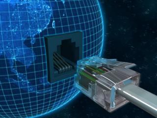 В Артемовске появился новый провайдер Интернет