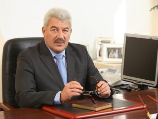 Городской голова Артемовска поздравляет жителей города с Пасхой Христовой