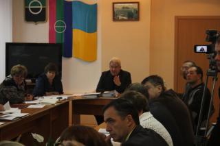 Руководители коммунальных предприятий Артемовска отделались легким испугом
