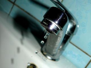 25 марта часть Артемовска останется без воды