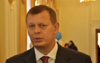 Артемовский нардеп Сергей Клюев опровергает выдвинутые ему обвинения