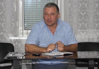 Нардеп К. Матейченко открывает общественные приемные в Артемовске и районе