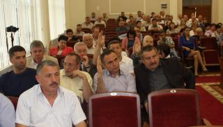 Депутатский корпус Артемовска поддержал переименование города в Бахмут