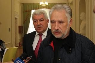 Местные выборы в Бахмуте-Артемовске пройдут 27 марта 2016 года - Жебривский