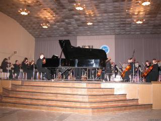 Музыкальное училище Бахмута-Артемовска будет расширено