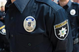 В Светлодарске Артемовского района возобновлена работа полиции