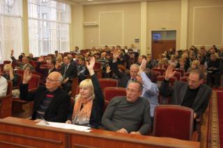 В Бахмуте-Артемовске исключили из списка на переименование 12 улиц и переулков