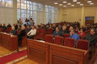 Создание объединенной громады с центром в Бахмуте-Артемовске подходит к завершению