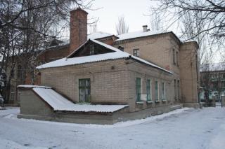 В Бахмуте-Артемовске начал работу стационарный пункт обогрева