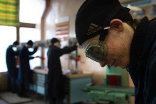 Три профлицея Бахмута-Артемовска перейдут в коммунальную собственность