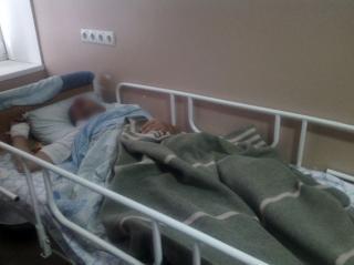 Полиция Бахмута-Артемовска нашла и спасла пропавшего жителя района