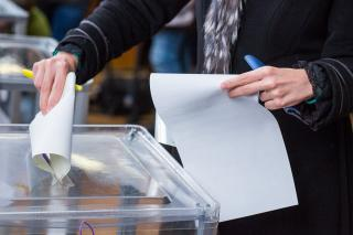 Депутаты областного совета поддержали проведение местных выборов 24 апреля